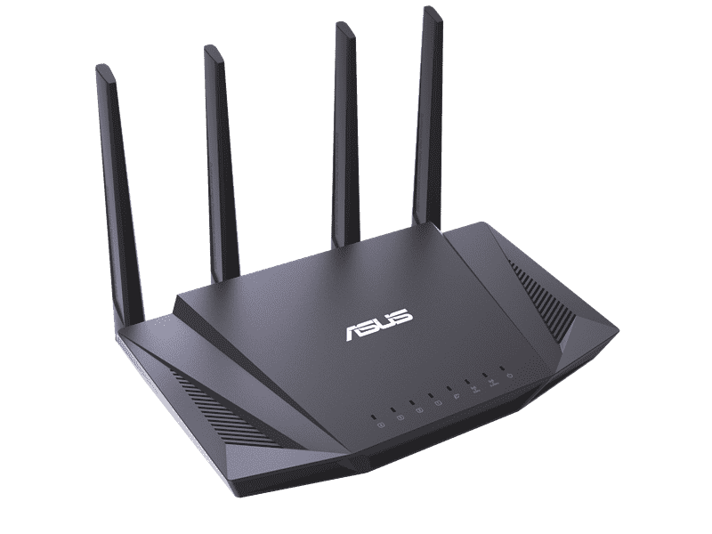 RT asus router model